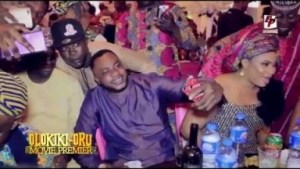 Olokiki Oru - Starring Odunlade Adekola, Femi Adebayo & Lots More